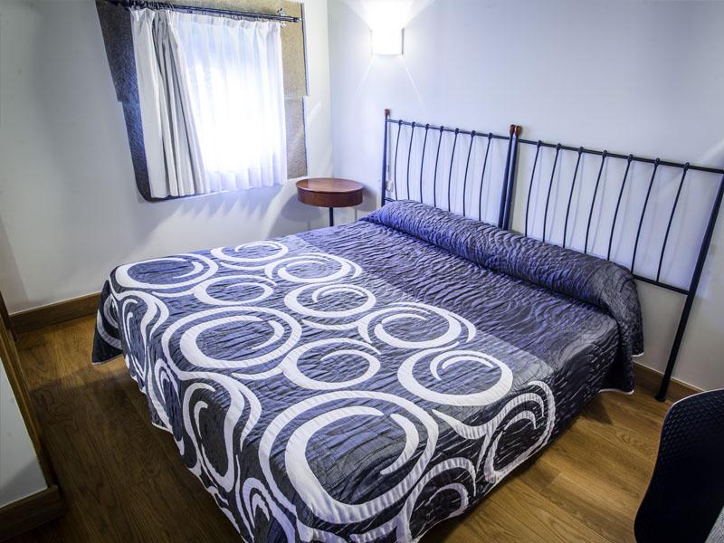 habitaciones hotel cerca de San Sebastian con encanto barato 20