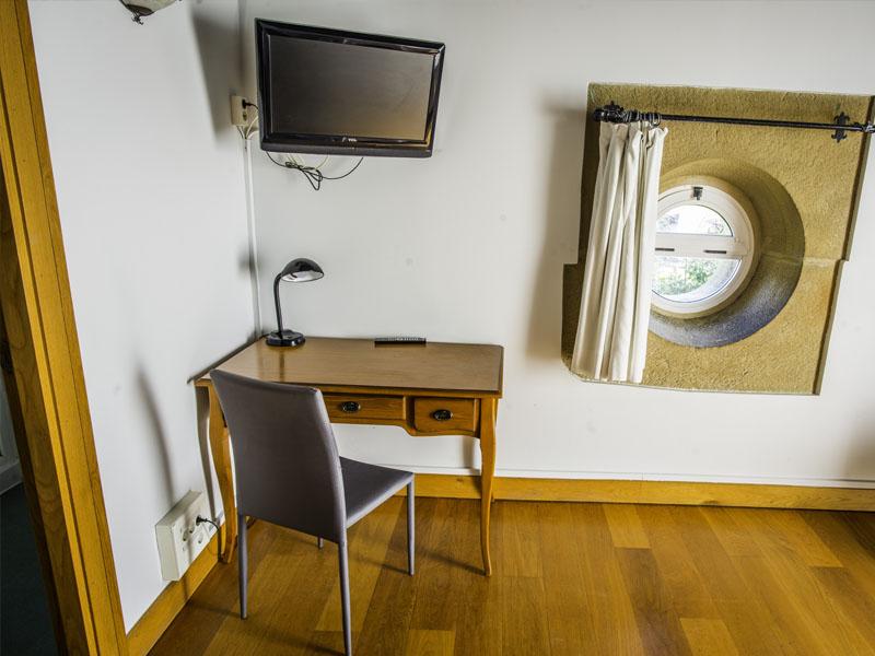 habitaciones hotel cerca de San Sebastian con encanto barato 27